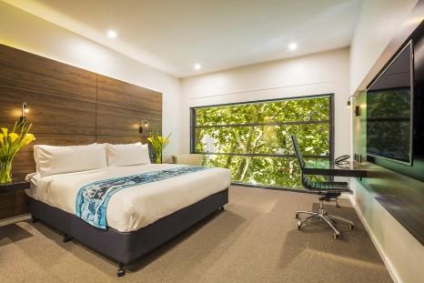 Holiday Inn Melbourne on Flinders - Urban King