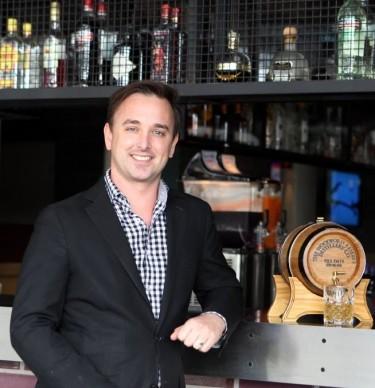 Kieran Erasmuson - Director of Operations Australia