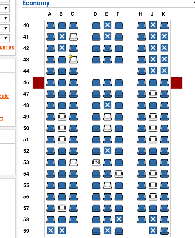 Qantas-PER-LHR-inaugural-seat-selection