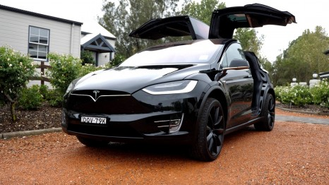 Tesla Crowne Plaza Hawkesbury- - 5 of 17