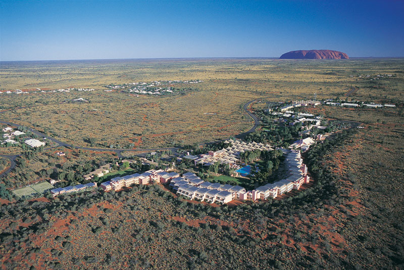 Eco-tourism causes hotel price hike for Aussie adventure