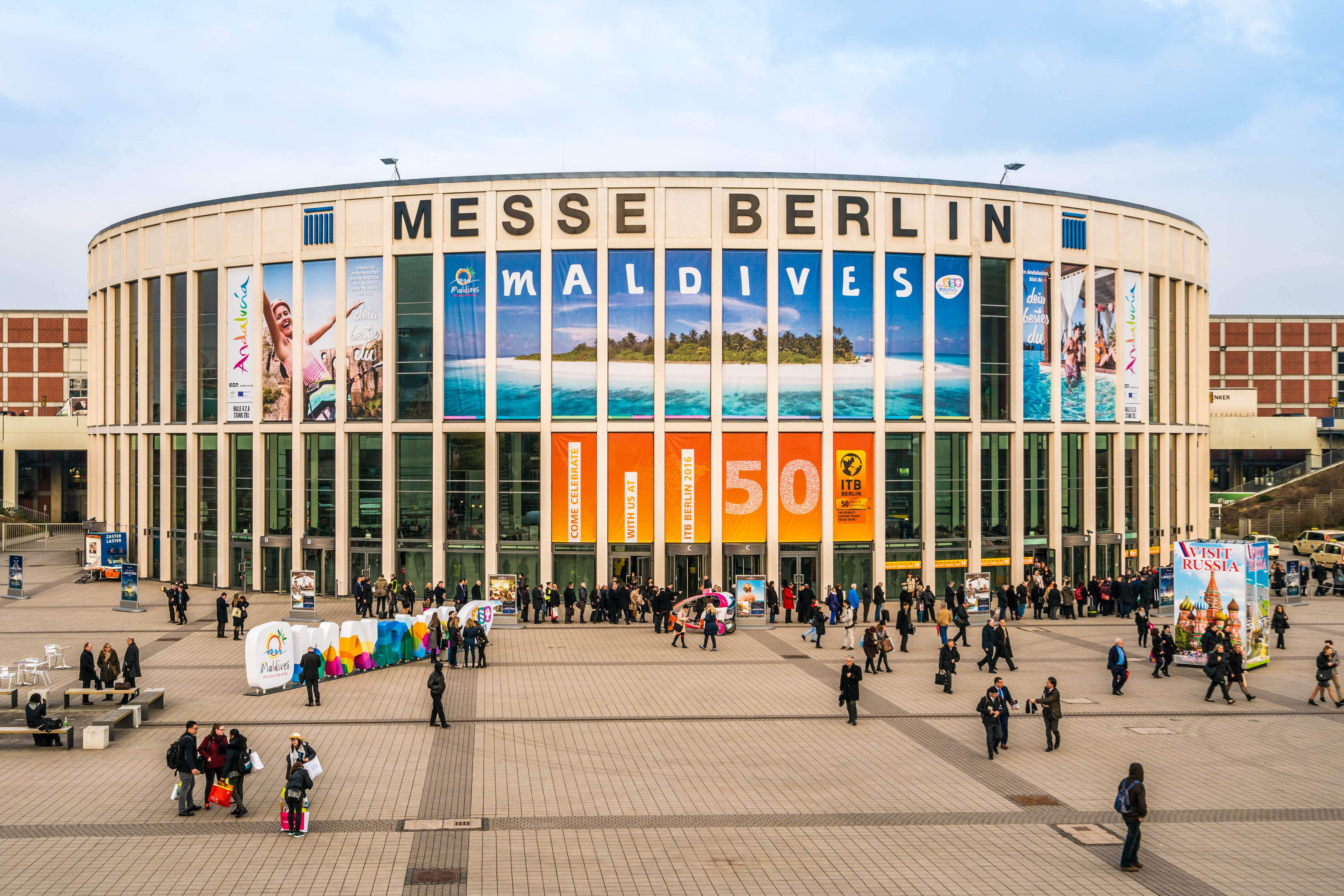 Single events berlin