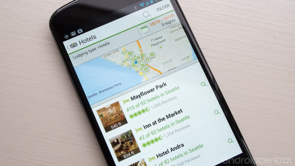 8 must have travel apps – Travel Weekly