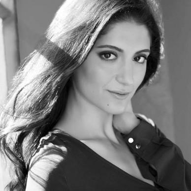 Ally Solomou