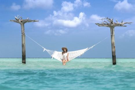 Maldives. Pic supplied by Maldives Marketing & PR
