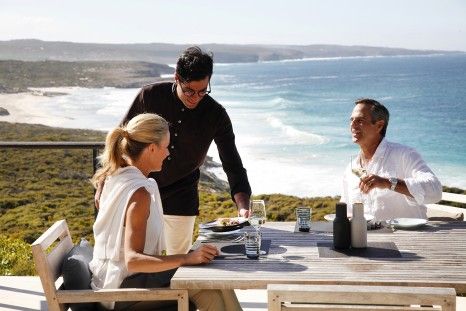 Southern Ocean Lodge - a Remarkable Retreat