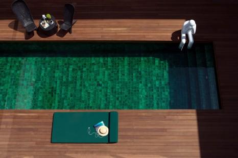 The Library - Secret Pool Villa
