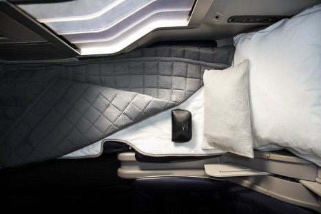 British-Airways-Bedding