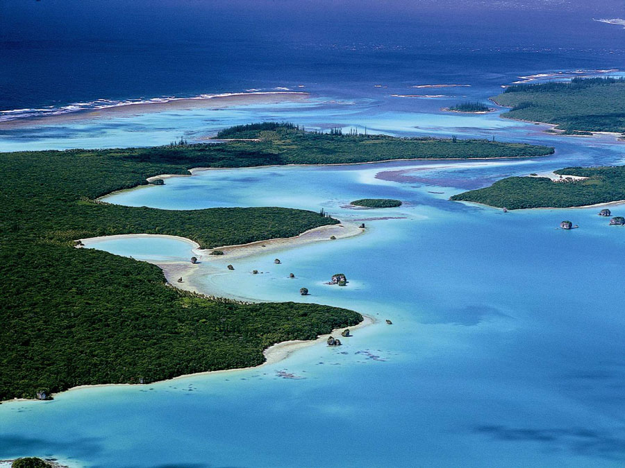 Isle Of Pines3_New Caledonia Tourism.South