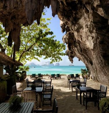 Rayavadee - The Grotto