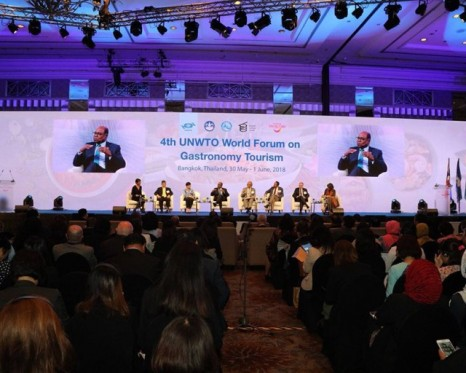 Record-Turnout-for-UNWTO-Gastronomy-Tourism-Conference-in-Thailand-2