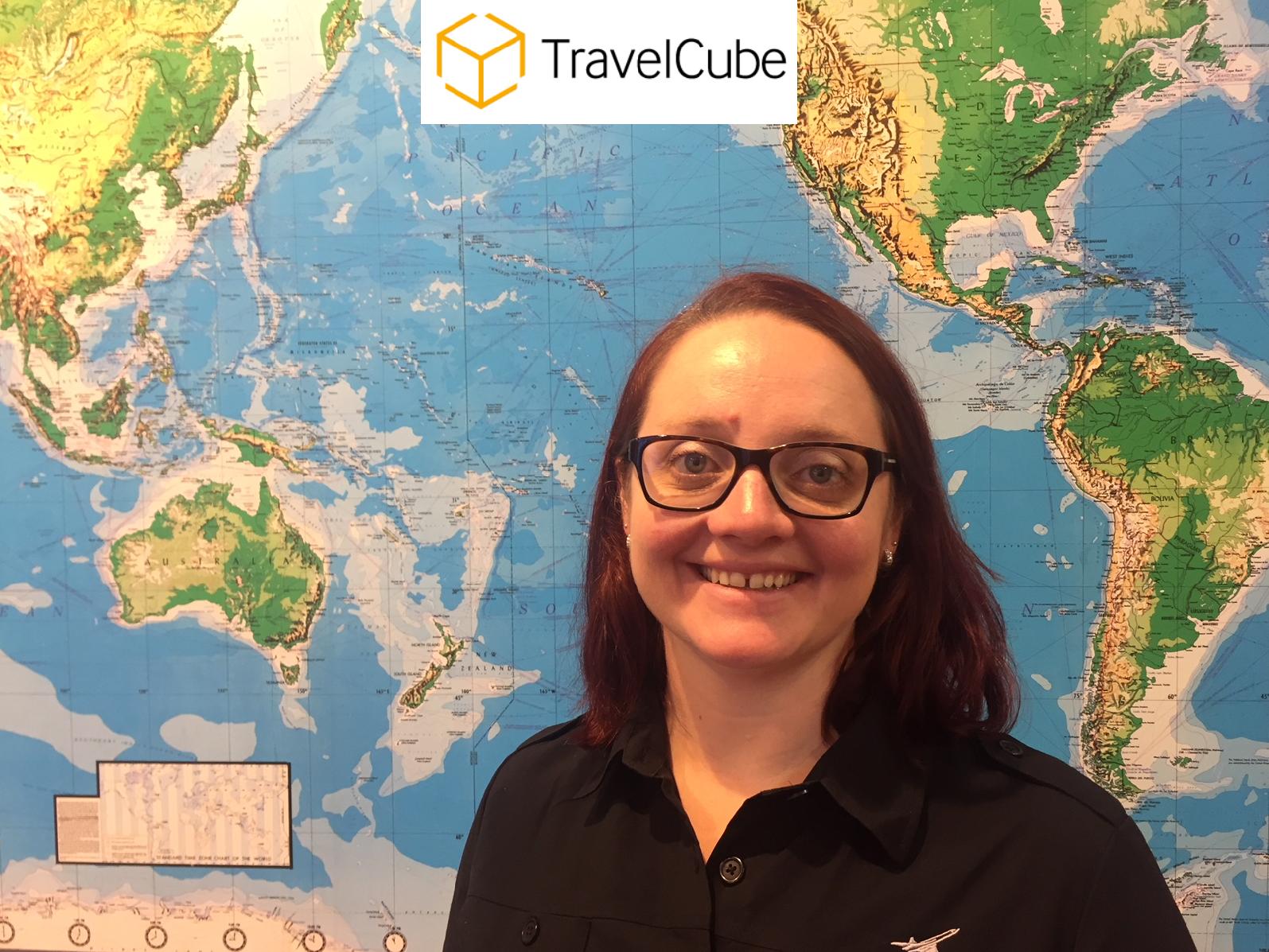 TravelCube winner Bridget Walsh_June 2018