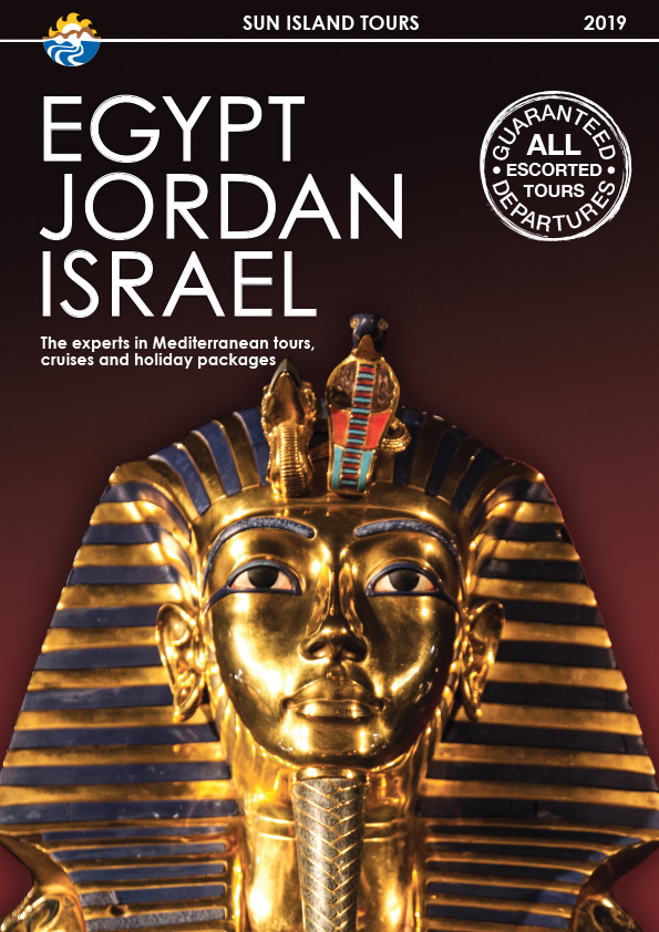 2019 Egypt Brochure