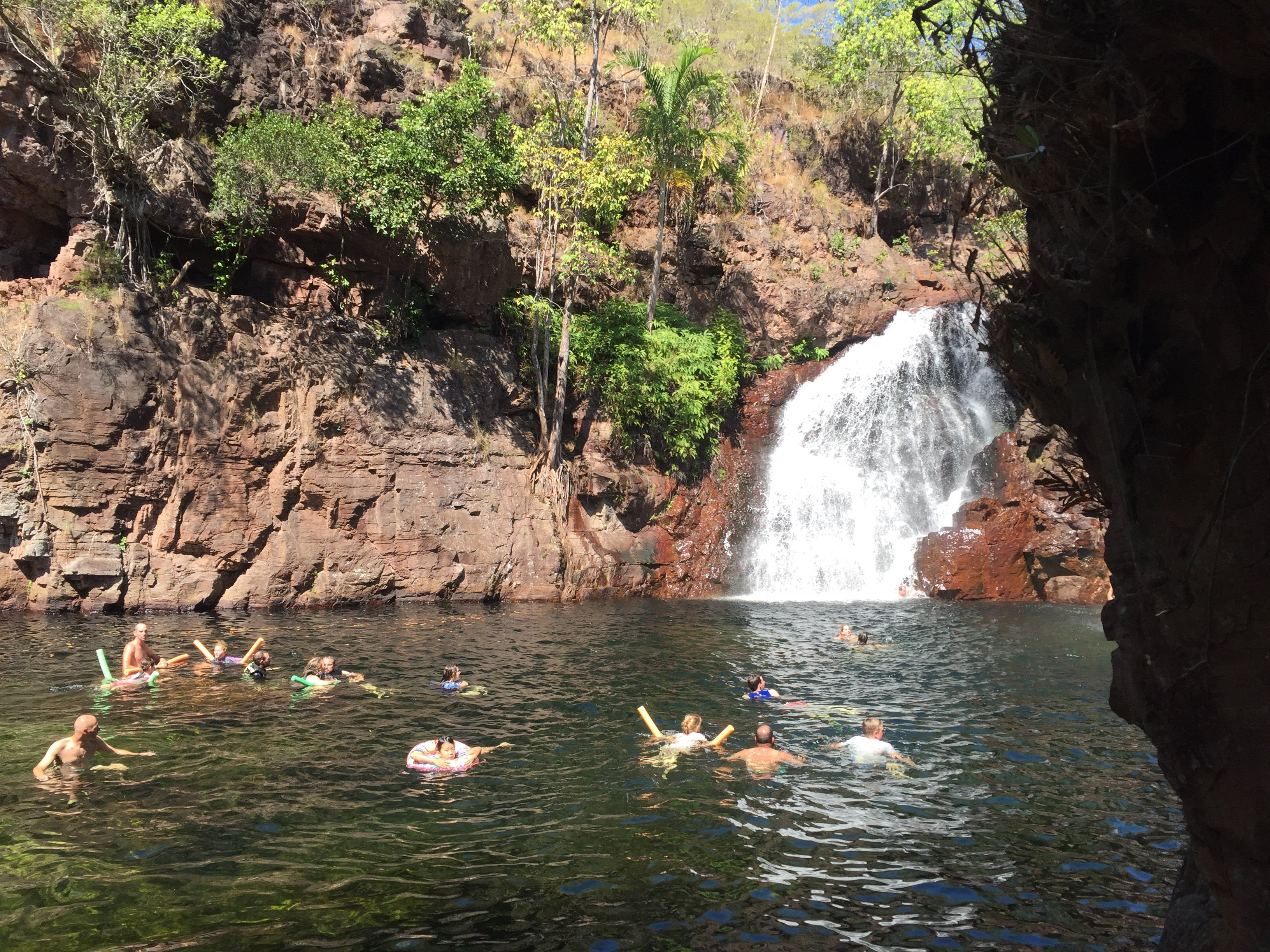 8d. Small-Group Litchfield National Park Day Trip from Darwin