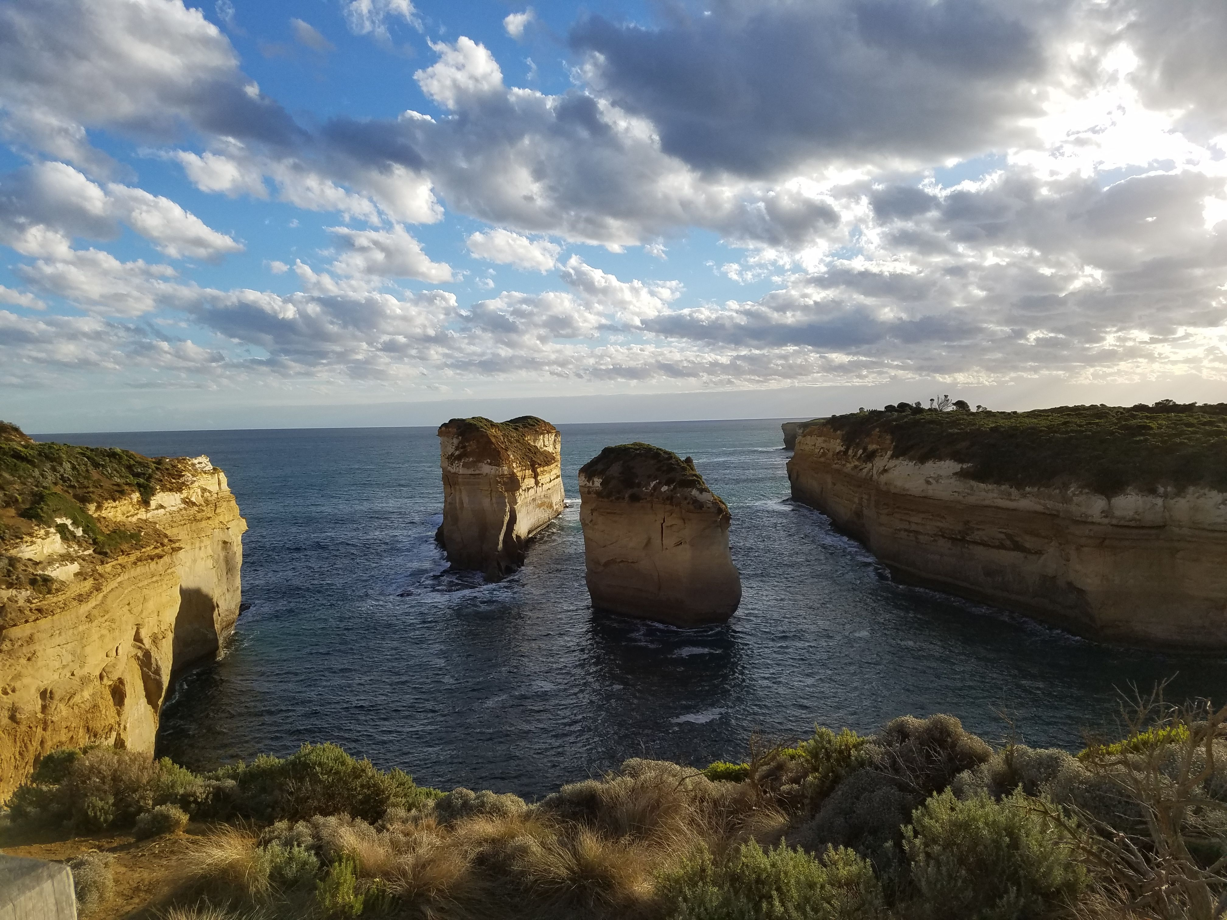 9b. Great Ocean Road Small-Group Ecotour from Melbourne