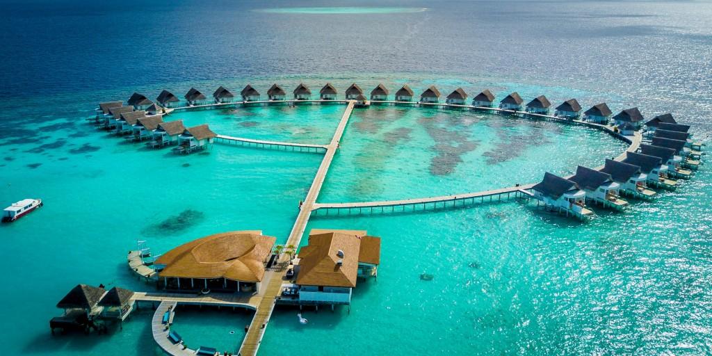 Centara's property in Maldives_1