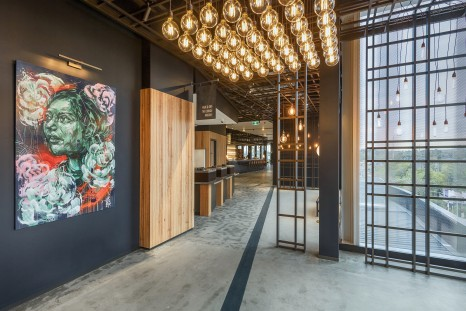 Sage Ringwood Melbourne lobby low res
