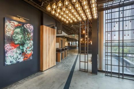 Sage Ringwood Melbourne lobby low res