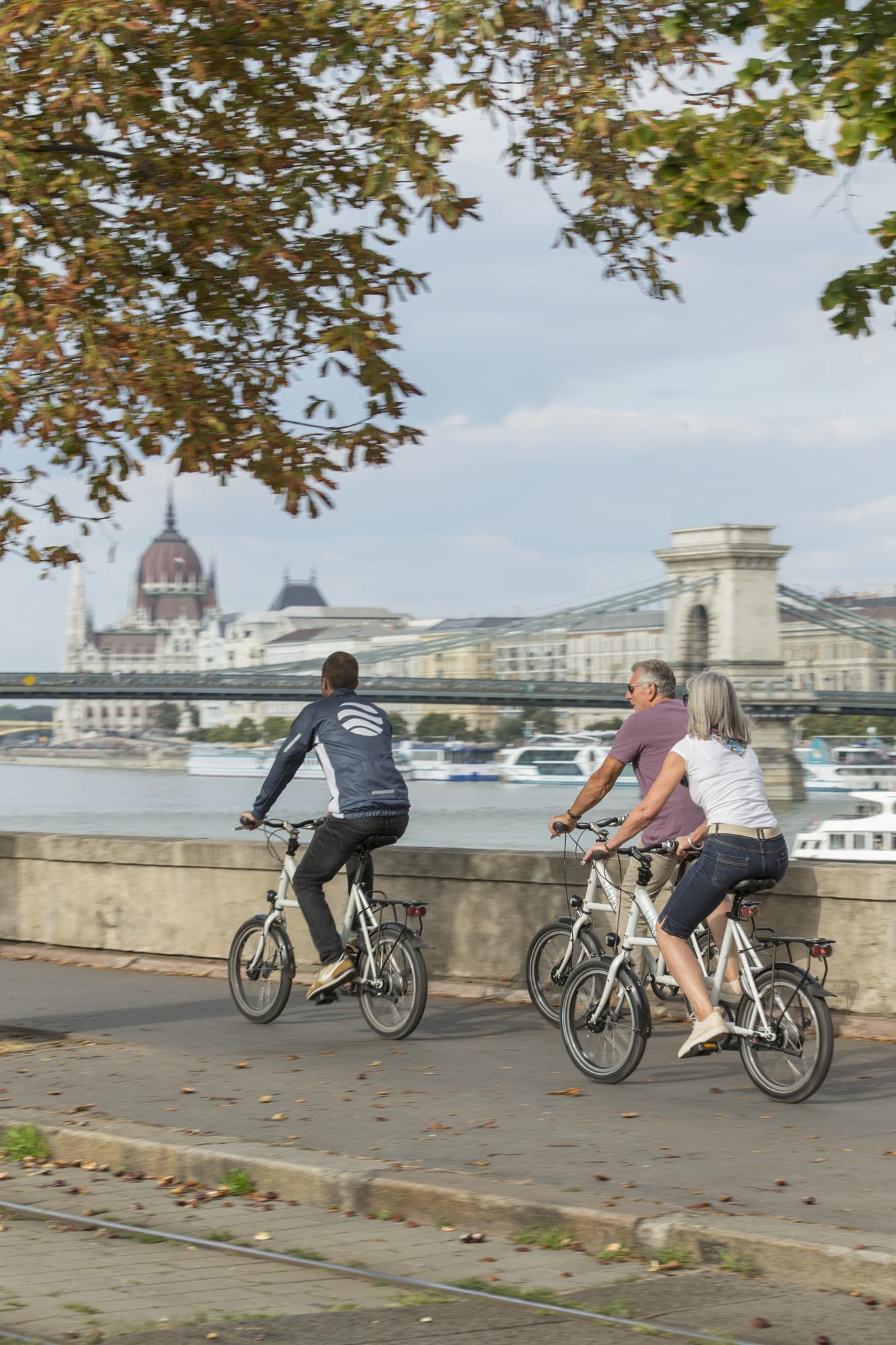 Uniworld, Budapest