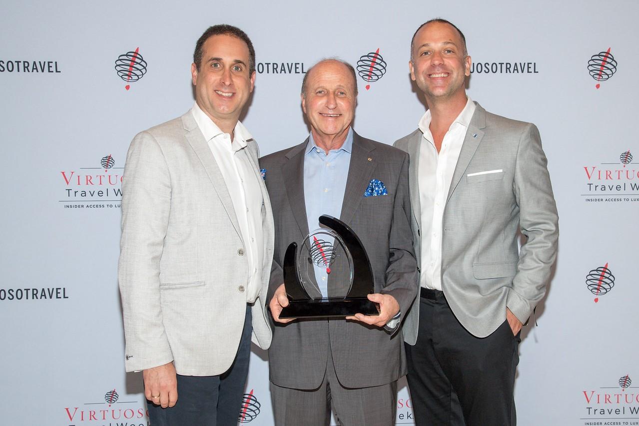 Virtuoso Awards 2018 - LAs Vegas
