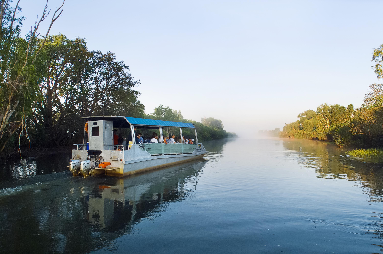 Yellow Waters Cruise