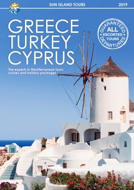 2019 Greece Brochure