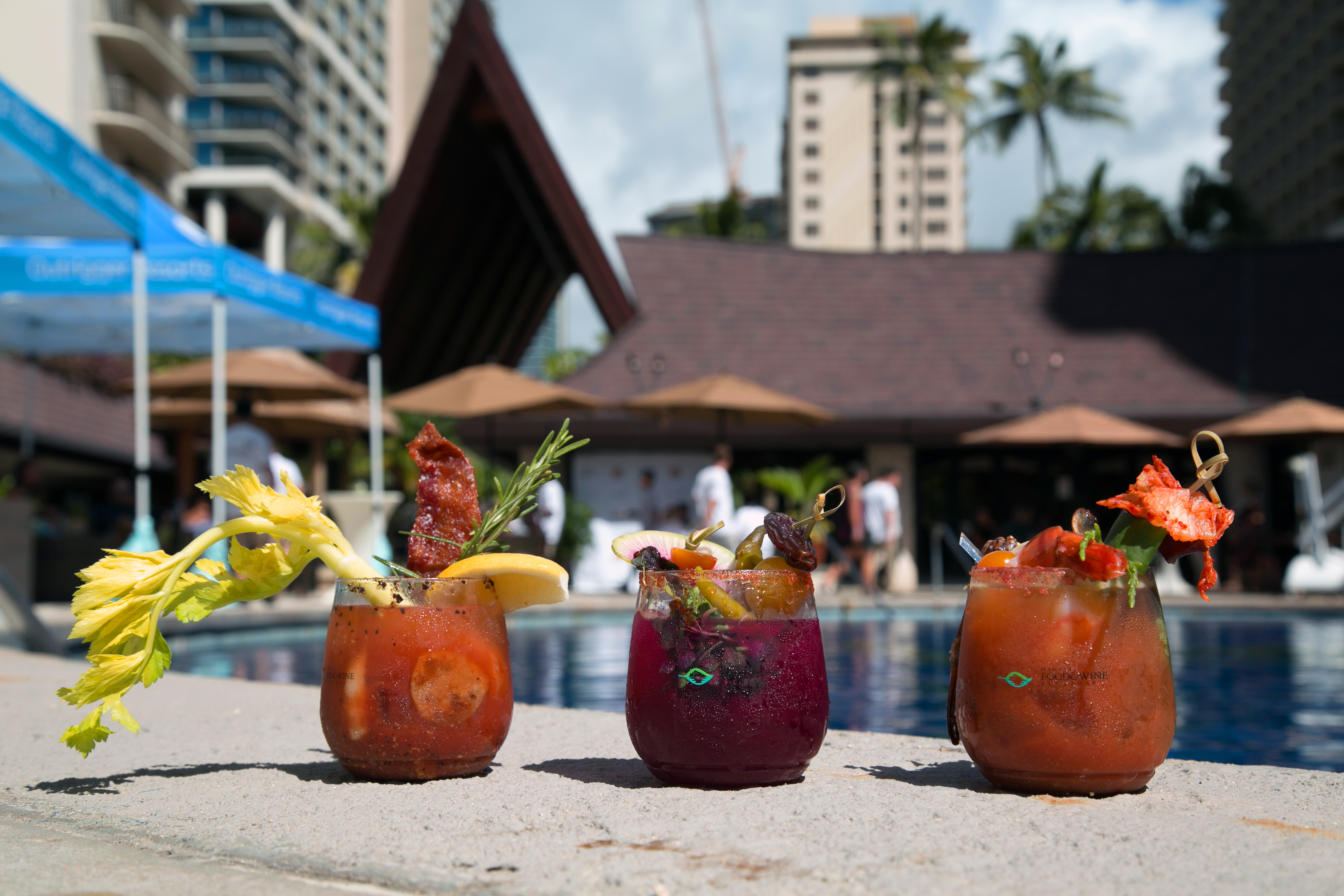Hawaii Food Wine Festival Ko Olina