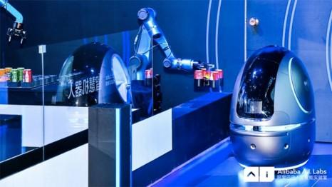AI-Labs-Robot
