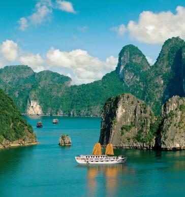APT Ha Long Bay 2