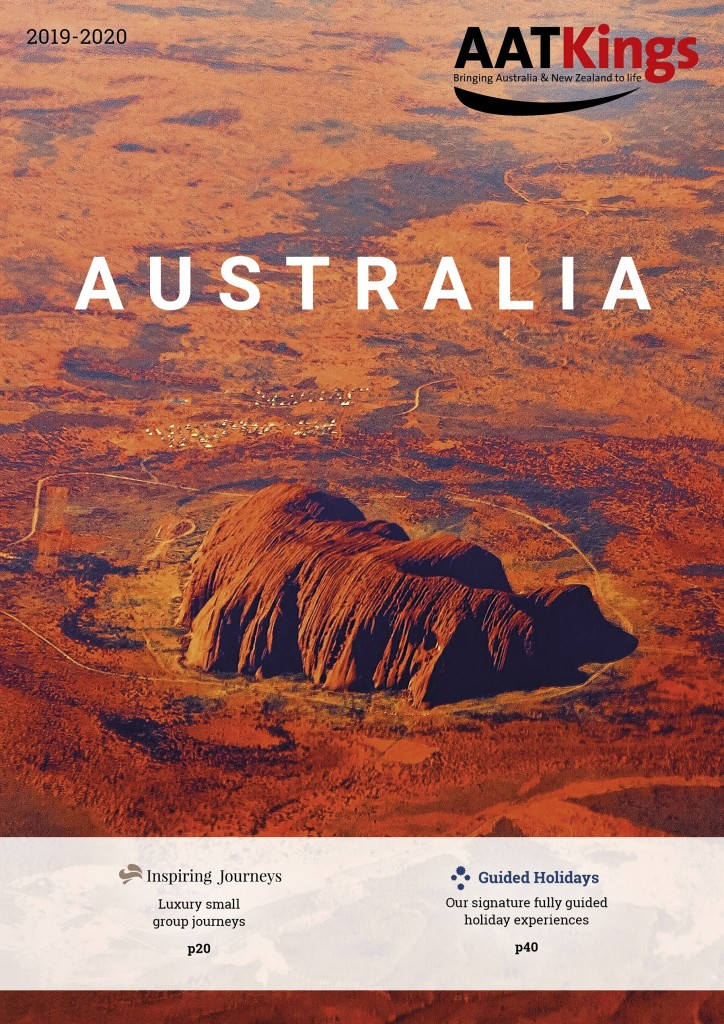 AUSTRALIA COVER 2019-20