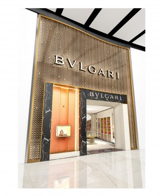 Bvlgari to open at Sydney Airport in Australian airport first