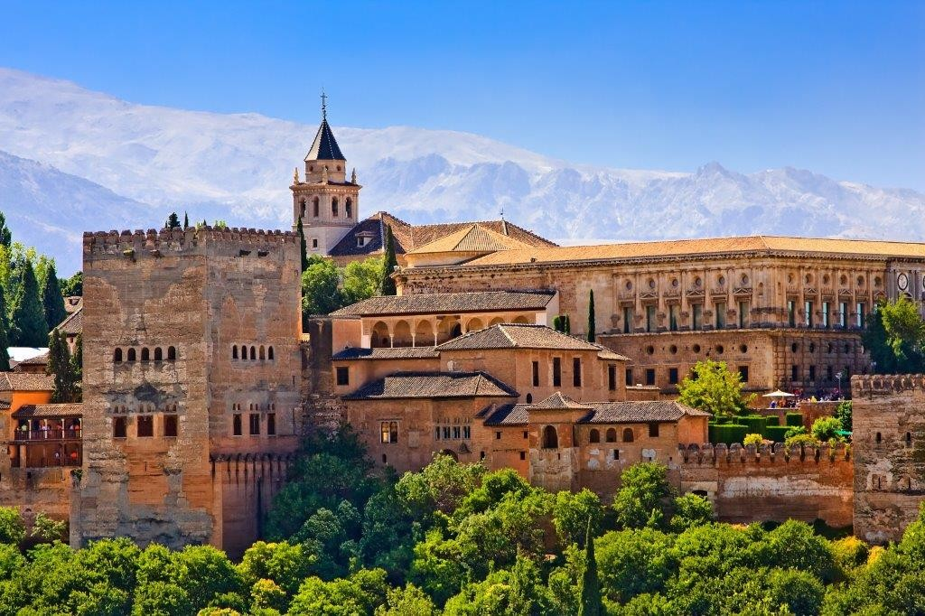 Insight Vacations - Granada, Spain