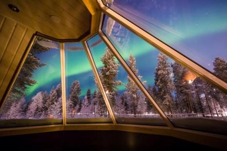 Insight Vacations - Northern Lights & Scandinavia LR