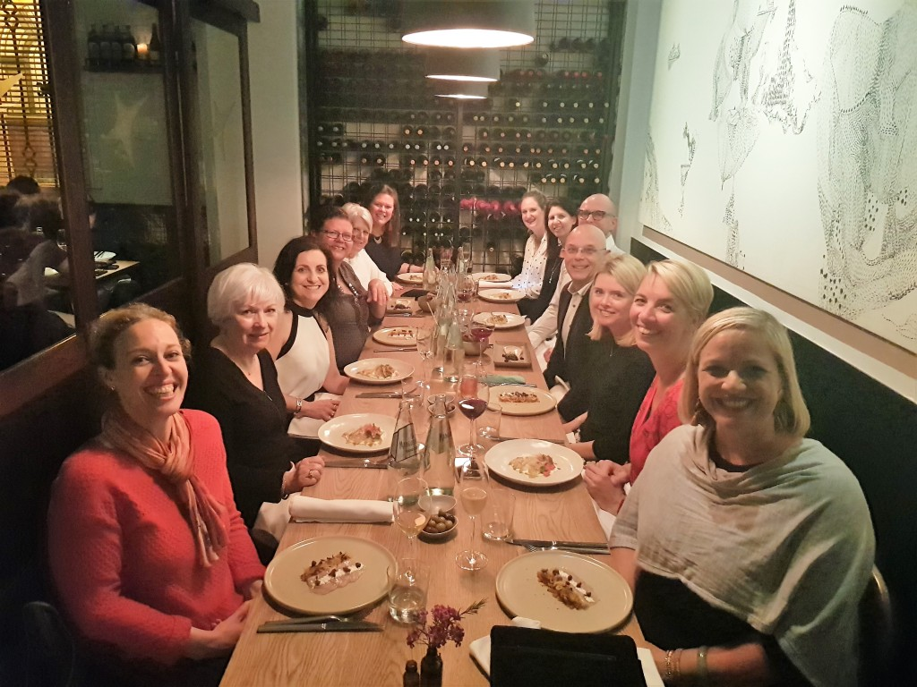 MTA - High Achievers Dinner Perth 2018