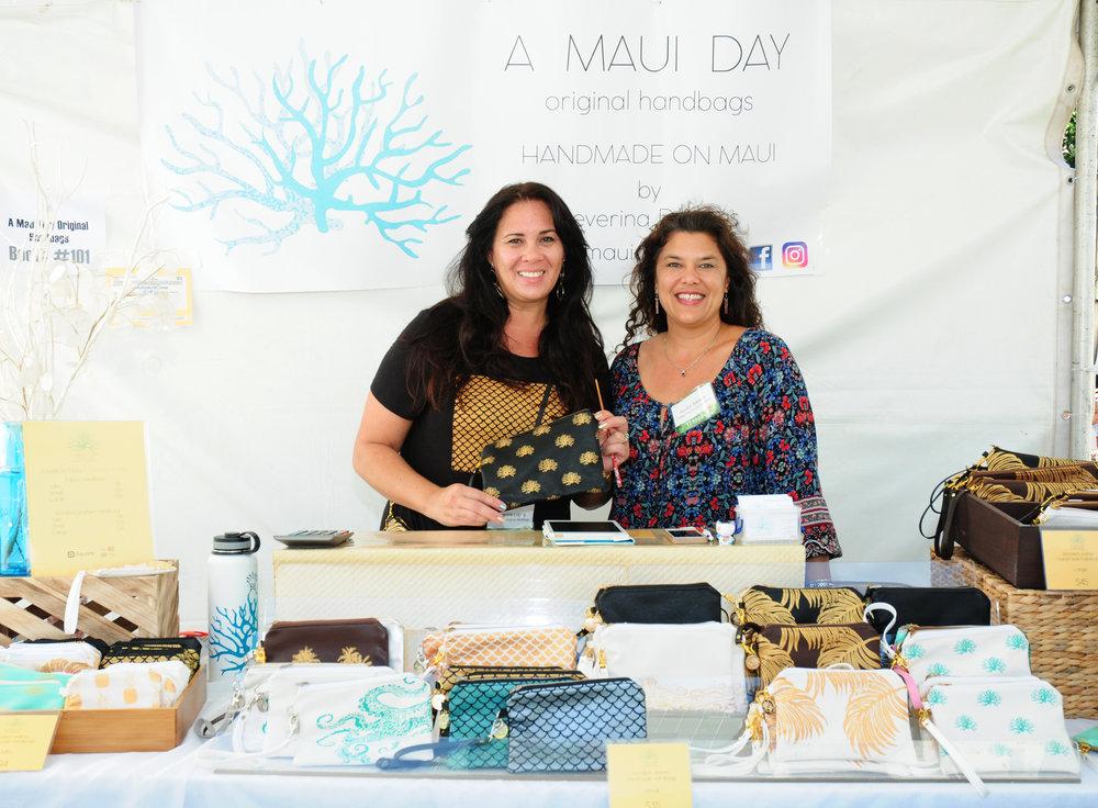 Made in Maui Festival
