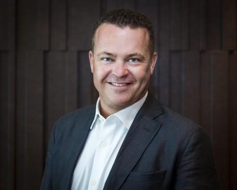 Mark Eletr - Resort Manager