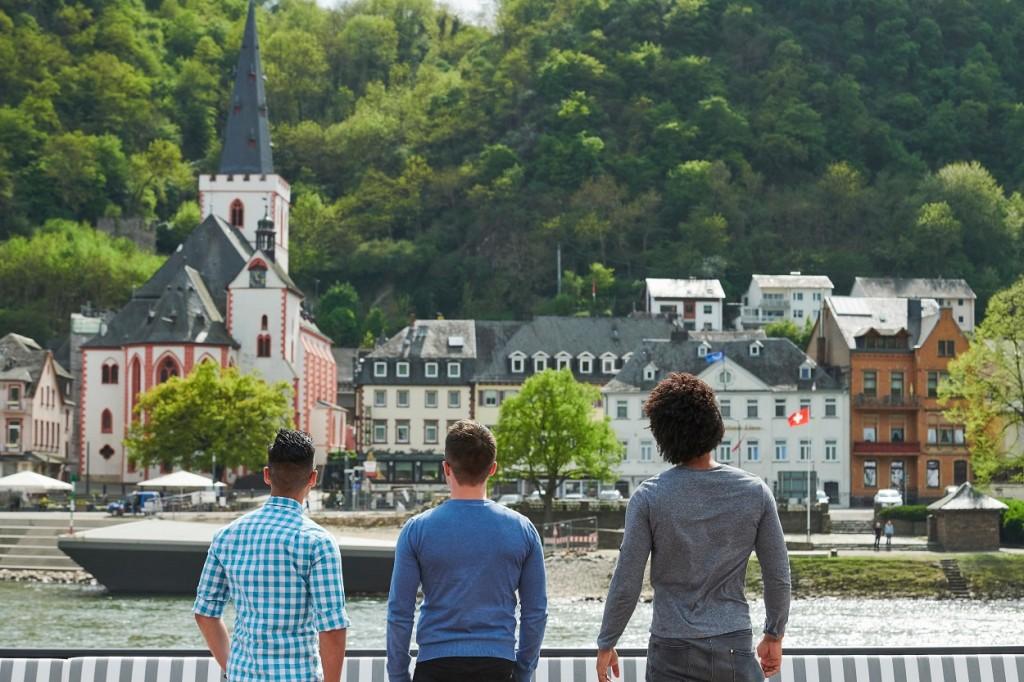 U by Uniworld, The A, Rhine Lo Res