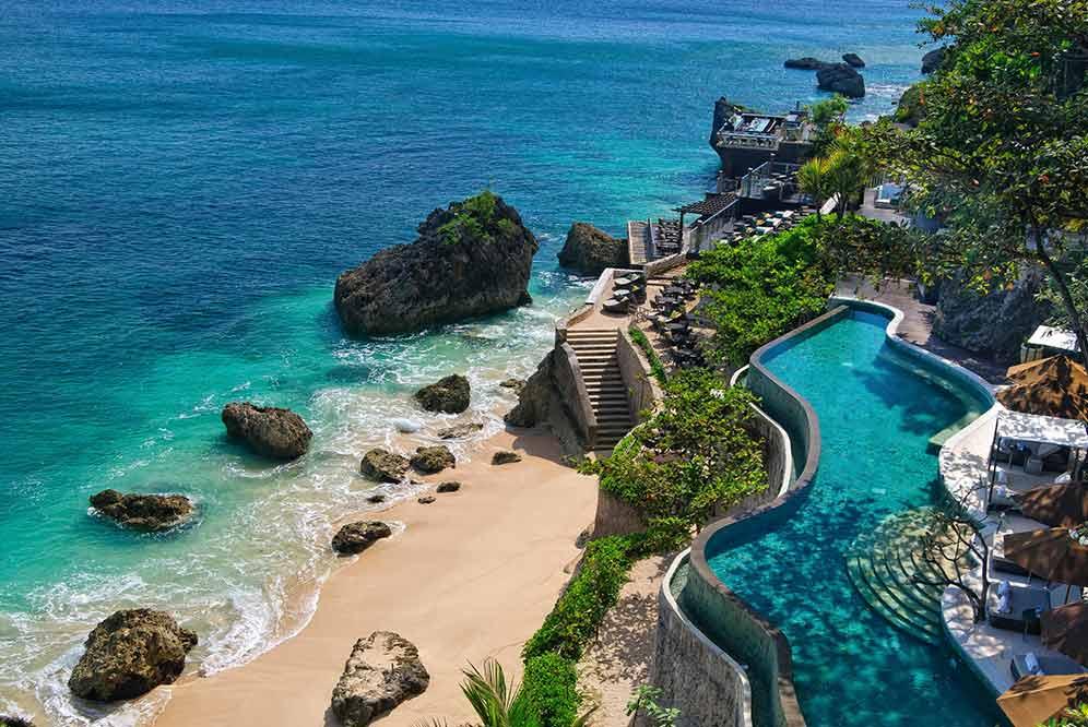 AYANA_ocean_beach_pool