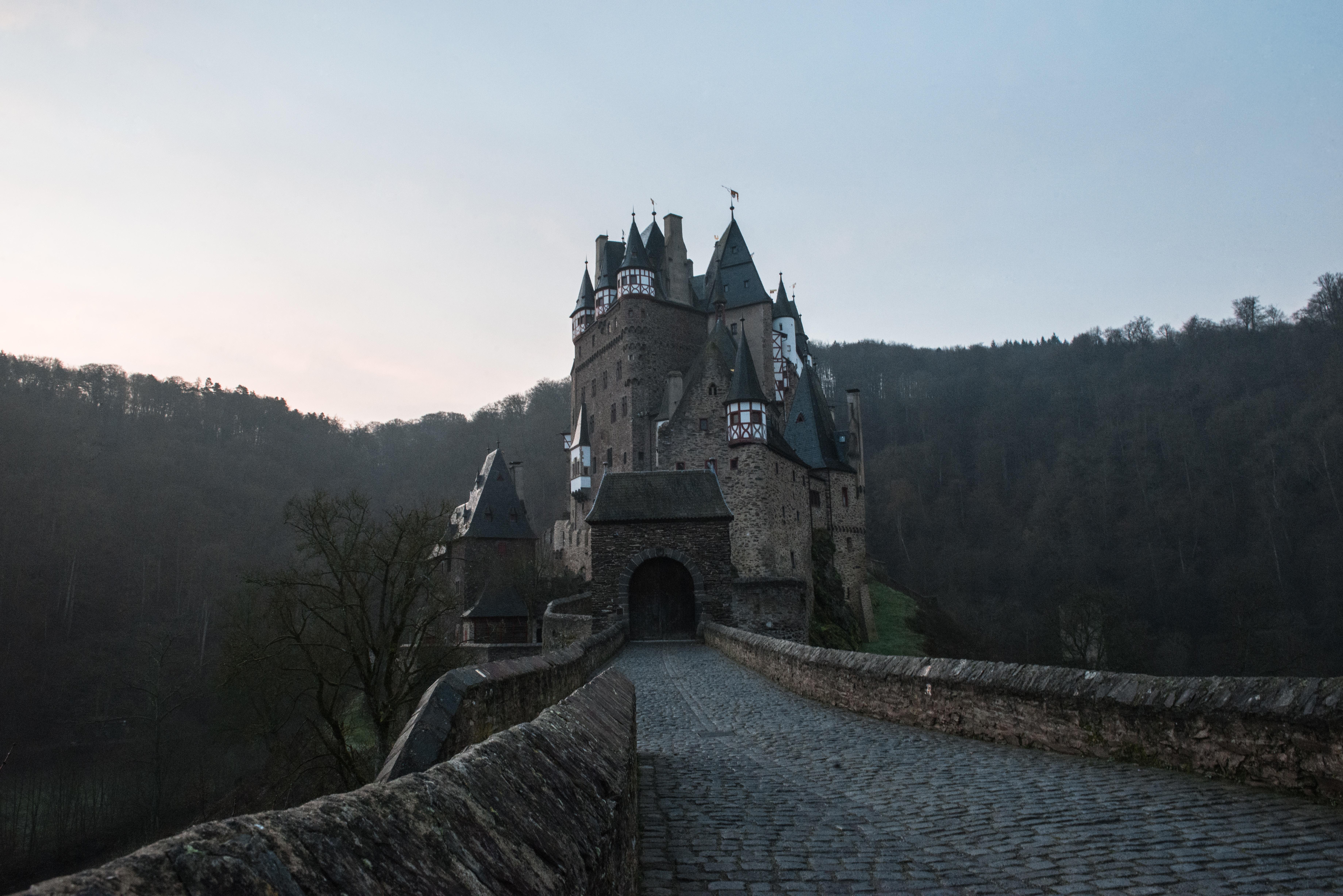 Busabout - Transylvania Halloween Trek (Unsplash.com.au @sandramode)