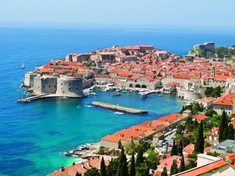 Croatia, Dubrovnik (6)