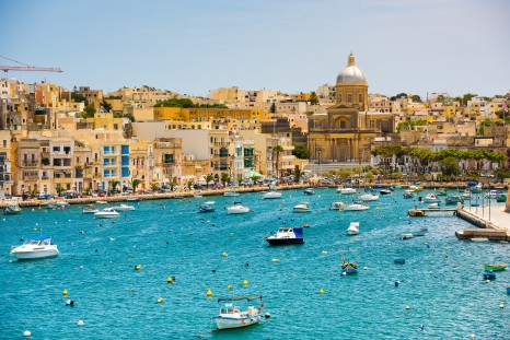 Easy Pace Malta, Insight Vacations