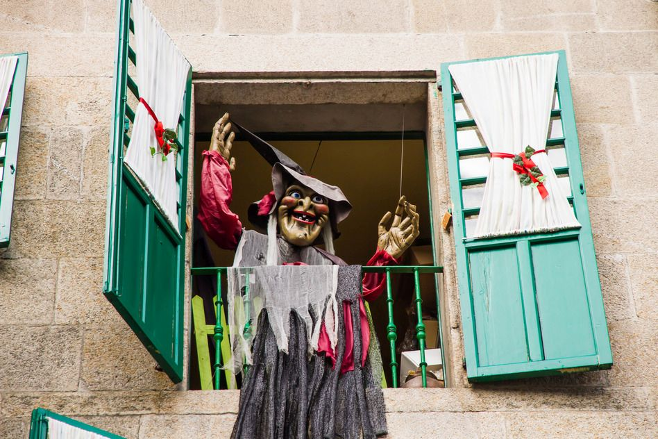 Get Spooky Here S How Different Cultures Celebrate