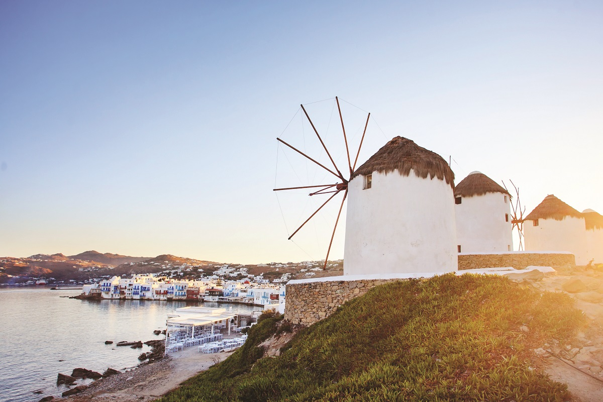 Greek Island Hopper, Insight Vacations Lo Res