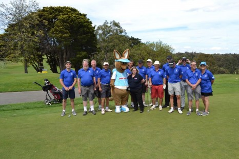 Heidelberg Golf Club- Group1