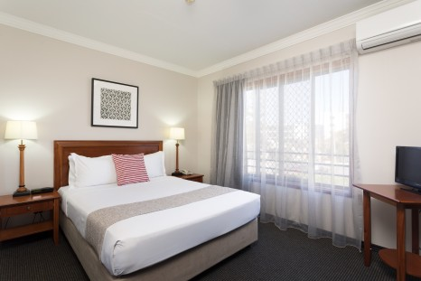 Ramada Brisbane Windsor - Two-bedroom Apartment Room 1
