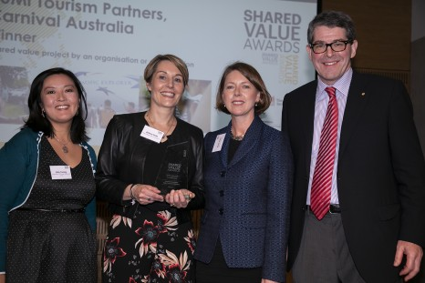 Shared Value Award