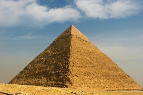 Travelmarvel Cairo_Pyramid