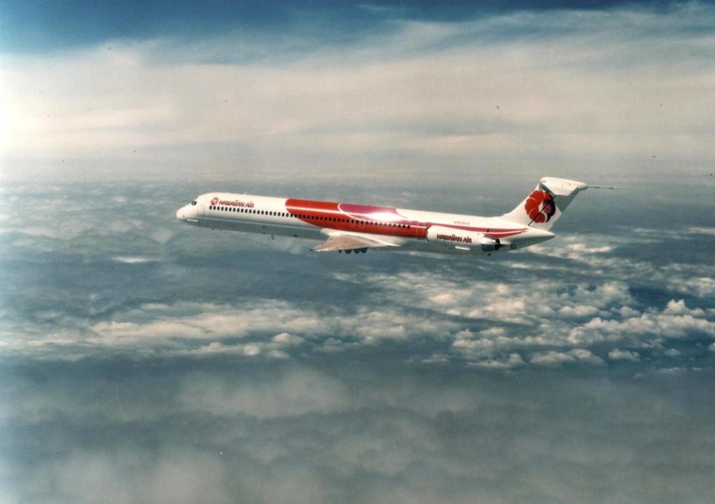 Aircraft 2 - undated