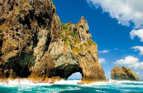 Best of NZ - Bay of Islands