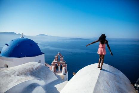 Contiki - Greek Island Hopper